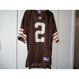 Jersey Cleveland Browns #2 Tim Couch